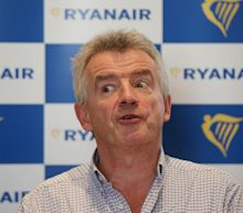 Coronavirus: Ryanair boss slams 'useless and ineffective' travel quarantine