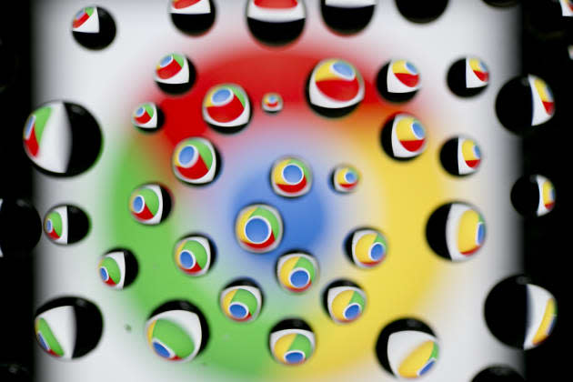 Google to speed up Chrome with the next version of HTTP, not its own tech