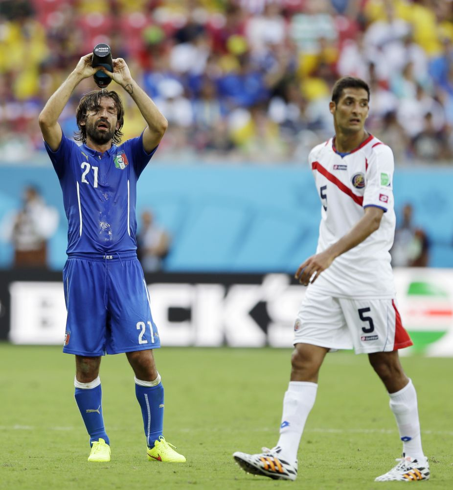 Court orders FIFA to implement water breaks