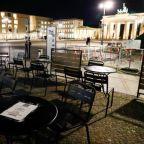Europe's Covid Lockdowns Return