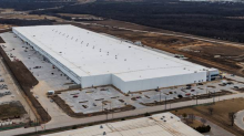 World's largest tool manufacturer bringing huge distribution center, 300 jobs to North Texas