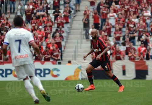 Paraná vai ao STJD e Campeonato Paranaense pode ser paralisado