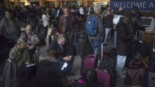 Power Failure at Atlanta Airport Cancels Hundreds of Flights