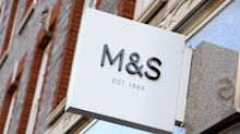 Coronavirus: Marks & Spencer profits sink 21% as stores shut and clothing sales drop