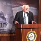 Senate rebukes Saudi's over Khashoggi, Yemen war