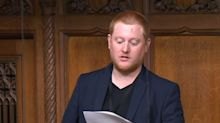 Controversial MP's aide stages dramatic resignation - using his boss's own Twitter account