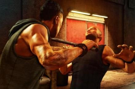Be a Hong Kong gangster in the upcoming Triad Wars