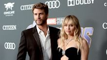"""Liam Hemsworth opens up about """"rebuilding"""" after Miley Cyrus split"""