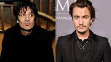 Tommy Lee Claims He Paid $130,000 For Brandon's Rehab Following Son's Threatening Post