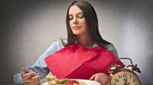 ¿Tardas menos de 18 minutos en comer?