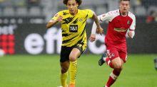 Foot - ALL - Compositions de Bundesliga:plusieurs Français sur les terrains