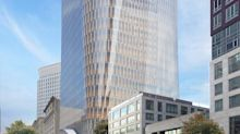 John Hancock to sell Back Bay site approved for 26-story tower