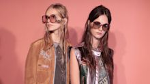Our 3 Favourite Pieces From The Glittery Coach NYFW Show