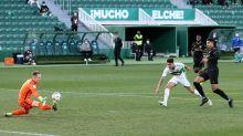 El 1x1 de los jugadores del Barça en su victoria por 0-2 vs Elche