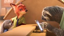 New Trailer for Disney's 'Zootopia' Is Sloth-sationally Funny