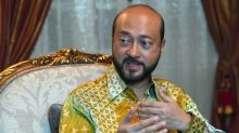 Dr M's son Mukhriz wants to focus on Kedah, says 'in no rush' to join Cabinet