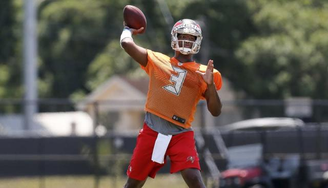 Jameis Winston will use VR to prepare for his first season in the NFL