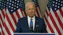 Joe Biden divulga declaração fiscal