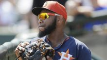 Hot Stove Digest: Astros place Jon Singleton and his unprecedented contract on waivers