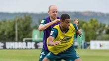 Werder-Kahlschlag: Jetzt soll's dieser Jungstar richten