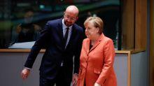 DATOS CLAVE-Líderes mundiales reaccionan ante victoria de Johnson en Reino Unido