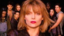 'Mentes Peligrosas', la película de Michelle Pfeiffer que jamás se haría hoy en día