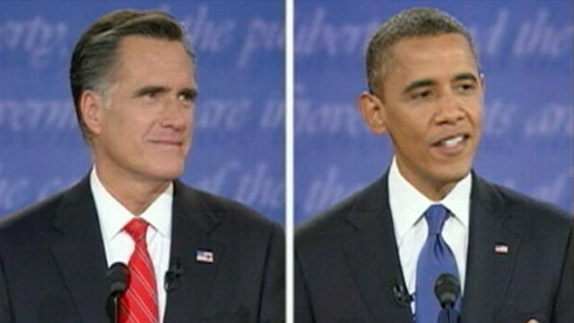 2nd Presidential Debate 2012 Preview: The Candidates Debate