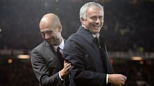 Manchester Derby: Watch Mourinho & Guardiola square off in WWE 2K17 on Xbox One