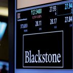 Blackstone first-quarter earnings better than feared as Gray lays out roadmap