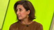LW viewers slam Saira Khan for 'generalising' youth
