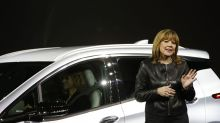 GM's Car Revs Quietly in the Shadow of Tesla's Truck