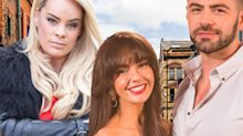 Hollyoaks - 7 suspects ranked in Mercedes shooting mystery