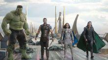 Thor 4 : la suite a été pitchée à Marvel par le réalisateur de Ragnarok Taika Waititi