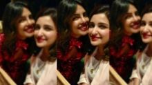 Priyanka's B'Day Bash Was a Glitzy Affair, and the Pics Are Proof