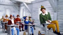 The cast of 'Elf' to reunite for one-off table read of the Christmas classic