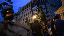 Zehntausende bei Marsch gegen Polizeigewalt in Washington erwartet