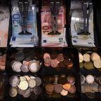 Sterling, euro stocks scuttled as Brexit deal slams the rocks