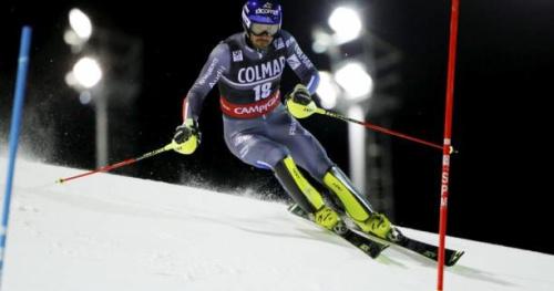 Ski alpin - FRA - Jean-Baptiste Grange signe un contrat de deux ans avec Rossignol