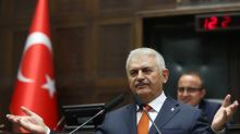 New constitution before parliament 'very soon': Turkish PM