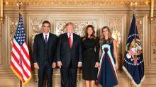 Begoña Gómez y Melania Trump: duelo de primeras damas en Nueva York
