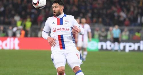 Foot - L1 - OL - Lyon avec Fekir mais sans Mammana à Angers