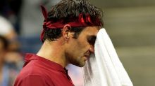 Bizarre NY Times theory links Federer loss to global warming