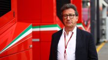 Ferrari's New CEO Eases Off of Goals Inherited From Marchionne