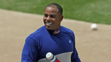 Mets find Cespedes; he tells them he's opting out