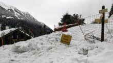 Mehr als hundert Hütten in französischem Skiort wegen Lawinengefahr evakuiert