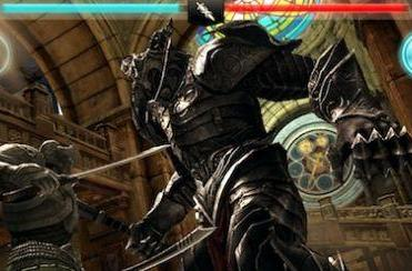 The Verge goes hands-on with Infinity Blade 2