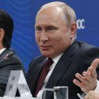 Putin Stepping Down? Russian Leader Said He Won't Seek Three Terms in a Row