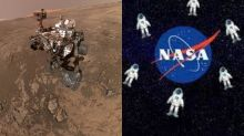 NASA Has Established a Board to Accomplish the Mission of Returning Samples From Mars