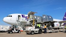 FedEx to increase 401(k) employee match in 2021
