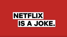 Netflix partners with Sirius XM on new comedy channel, 'Netflix Is A Joke'